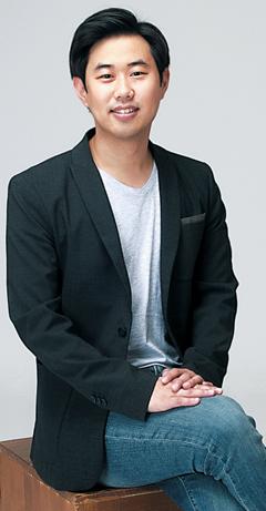 지난 23일 카카오의 주주총회와 이사회에서 최고경영자(CEO)로 선임된 임지훈(35) 대표.