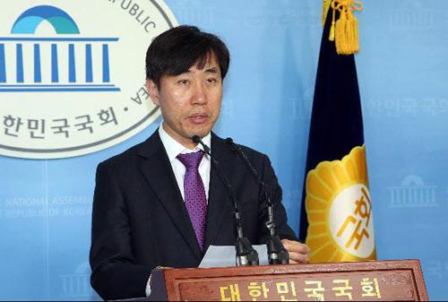 새누리당 하태경 의원./ 조선일보DB