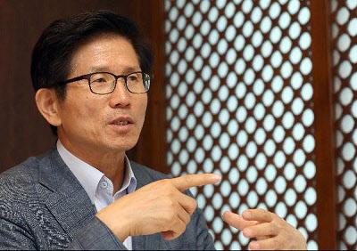 김문수 전 경기지사 /조선일보DB.