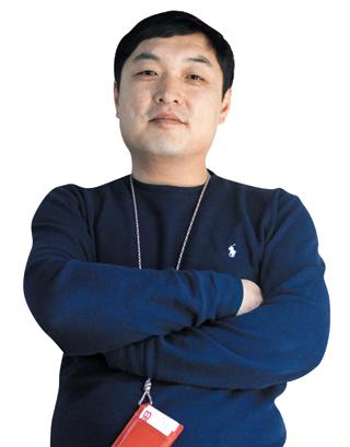 서정훈 제너럴바이오 대표