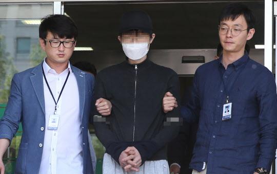 강남역 묻지마 살인사건 프로파일링 결과 발표/연합뉴스