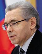 알렉산드르 티모닌 주한 러시아 대사