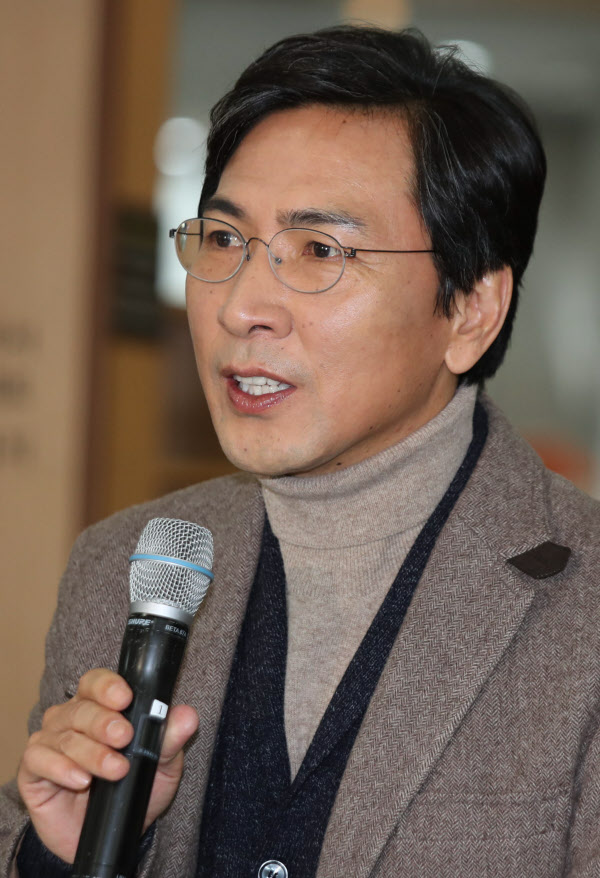 /연합뉴스  안희정 충남지사.