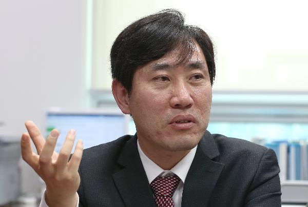 하태경 바른정당 의원. /조선일보 DB