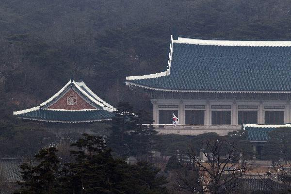 조선일보: 정치 cover image