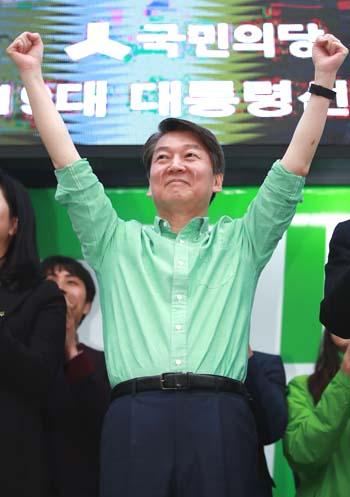 류근일 칼럼 안철수의 정체성을 묻는 까닭 - 조선닷컴 ...