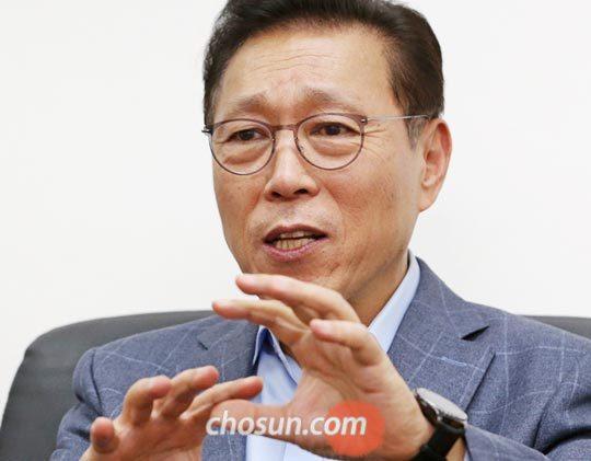 김태유 서울대 명예기금교수