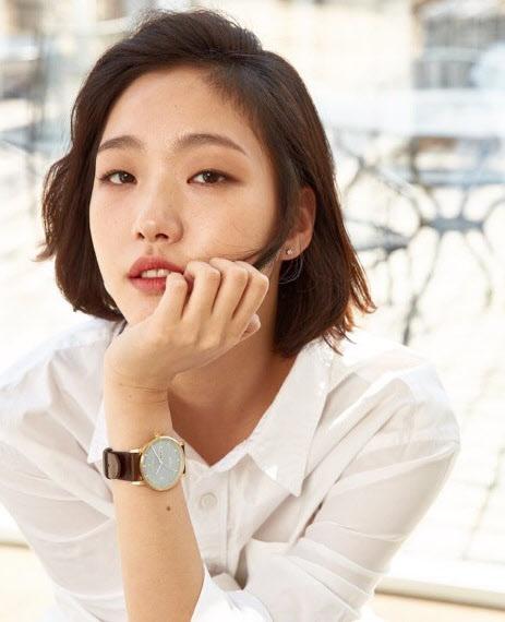 /김고은 인스타그램 캡처