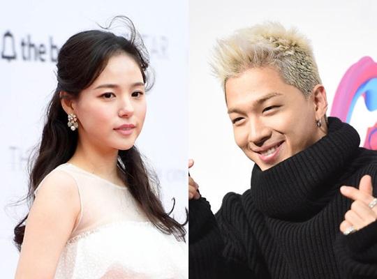 YG-JYP 1호 커플, 태양♥민효린 러브 히스토리 - 연예 > 기사 - 더팩트