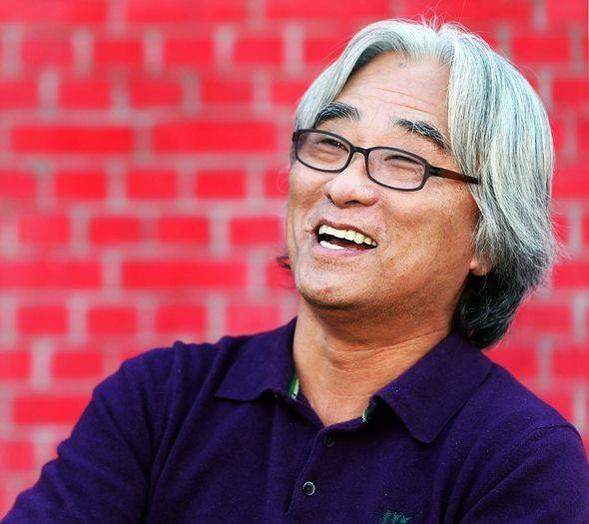 한국 연극계의 주요 연출가 중 한명인 이윤택 씨.  /조선일보DB