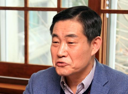 신원식 전 합참 작전본부장./ 윤희훈 기자
