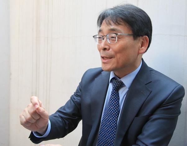 조성렬 국가안보전략연구원 수석연구위원./윤희훈 기자