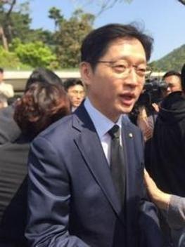 김경수 더불어민주당 의원/이현승 기자