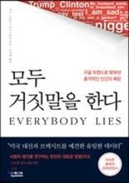 책에는 인종주의뿐 아니라 정신질환, 성생활, 아동학대 등 여러 주제에 관한 흥미로운 사실이 담겨있다.