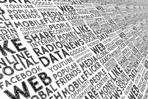 구글 검색이 그토록 귀중한 이유는 데이터가 많아서가 아니다. 사람들은 다른 사람에게 하지 않을 이야기를 구글, 네이버, 다음과 같은 검색엔진에는 한다./픽사베이