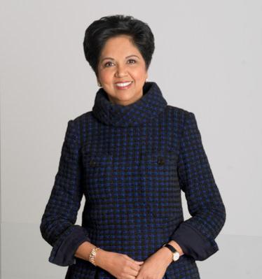 인드라 누이는 1955년 인도 남부 첸나이 지역의 중산층 가정에서 태어났다. 어렸을 적 어머니의 가르침은 그를 당찬 여성 CEO로 만들었다. /펩시코
