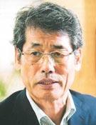 박상국 한국문화유산연구원장
