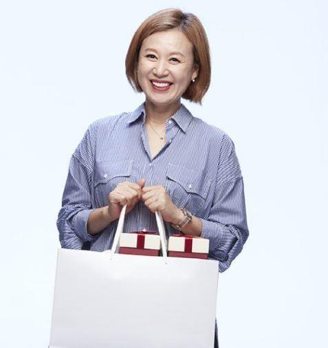 방송인 박미선/대학로발전소 제공