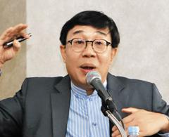 데이비드 리 교수