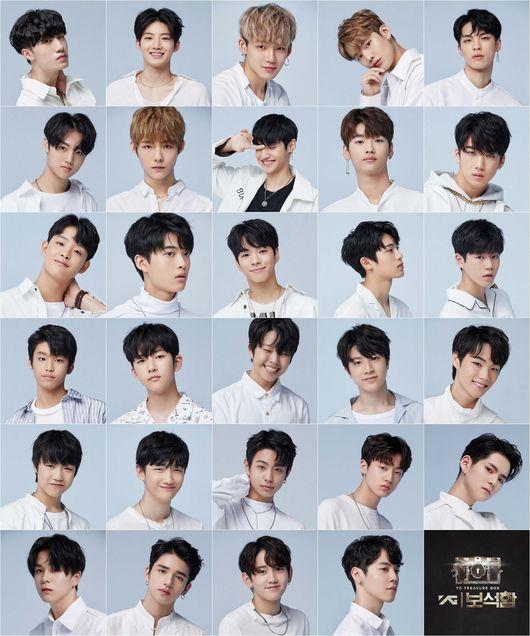 """15→30만""""..'YG보석함'xV라이브, 의미 있는 시너지[Oh!쎈 레터] - 조선일보 > 연예 > 연예 포토"""