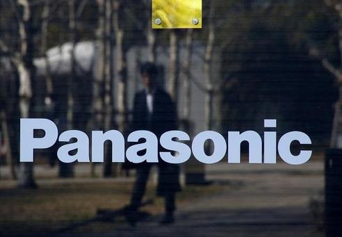 2019년 5월 23일 일본 전자기기 기업 파나소닉이 화웨이 스마트폰 부품 공급을 중단한다고 밝혔다. /로이터 연합뉴스