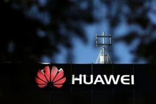 캐나다 오타와에 있는 화웨이 건물에 회사 로고가 붙어 있다. /로이터 연합뉴스