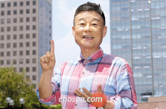 고종완 한국자산관리연구원장