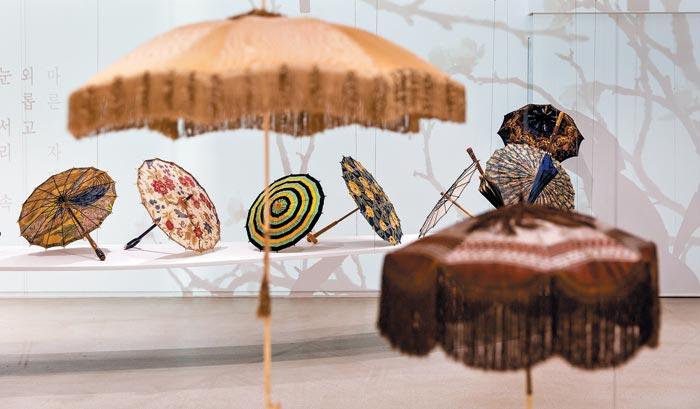 18~20세기 앤티크 우산