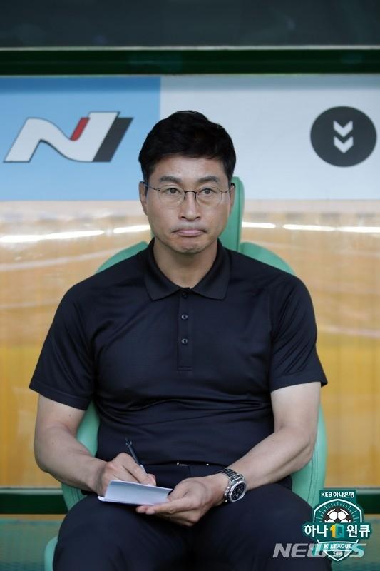 김도훈 울산 현대 감독