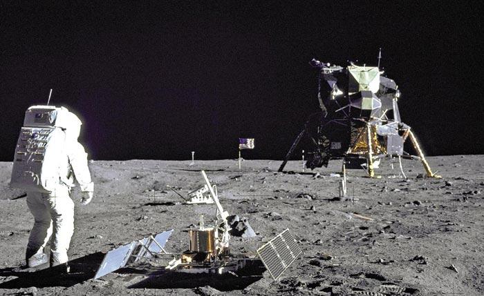 AI로봇·수퍼컴·공기청정기… 달 탐사기술이 준 선물