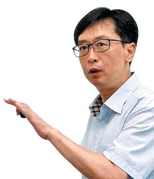센터장 박희준 의용공학과 교수