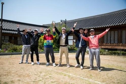 1박2일 시즌3/KBS