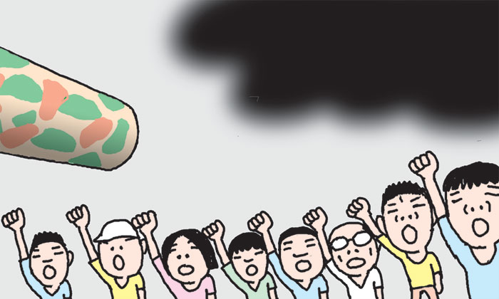 [만물상] 홍콩도 '천안문' 되나