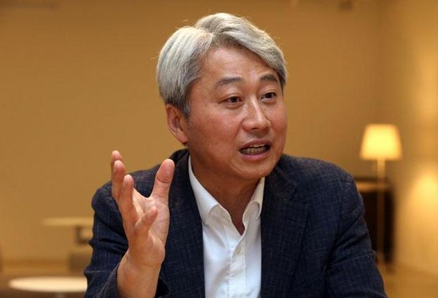 김근식 경남대 교수. /이진한 기자