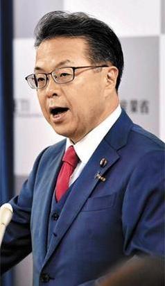 세코 히로시게 일본 경제산업상. /AFP 연합뉴스