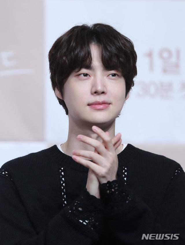 '뷰티 인사이드' 배우 안재현