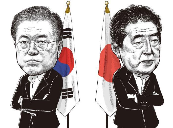 '한번 흥분된 민족감정은 어느 순간 누구도 통제할 수 없게 될 것' '美에게 지소미아 종료는 한국이 중국쪽으로 기울거란 신호로 읽혀'