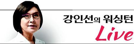 강인선의 워싱턴 Live