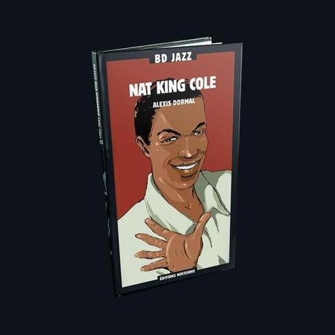 냇킹콜(Nat King Cole) 100주년 기념 2CD 음반