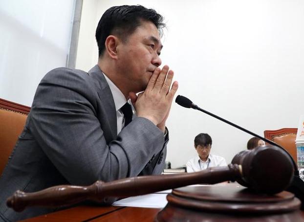 더불어민주당 김종민 의원. /연합뉴스