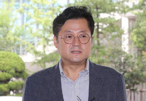 더불어민주당 홍익표 수석대변인 /연합뉴스