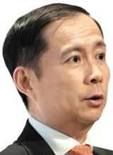 장융 알리바바 최고경영자