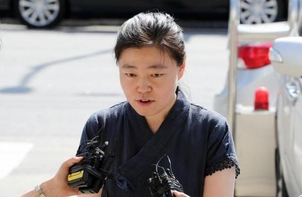 임은정 부장검사. /연합뉴스