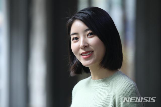 OCN '미스터 기간제' 포미닛 권소현