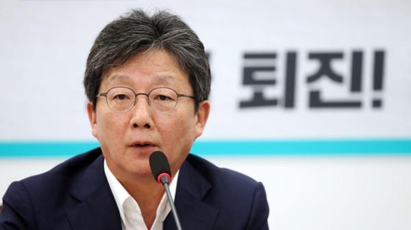 유승민 바른미래당 의원./ 연합뉴스