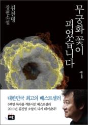 대중의 폭발적인 반응을 얻은 데뷔작 '무궁화꽃이 피었습니다'./사진=김지호 기자