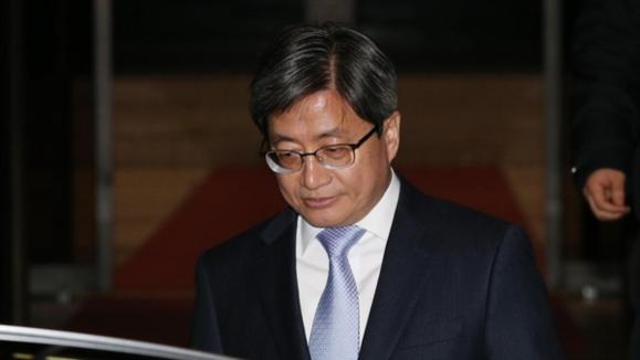 김명수 대법원장./조선DB