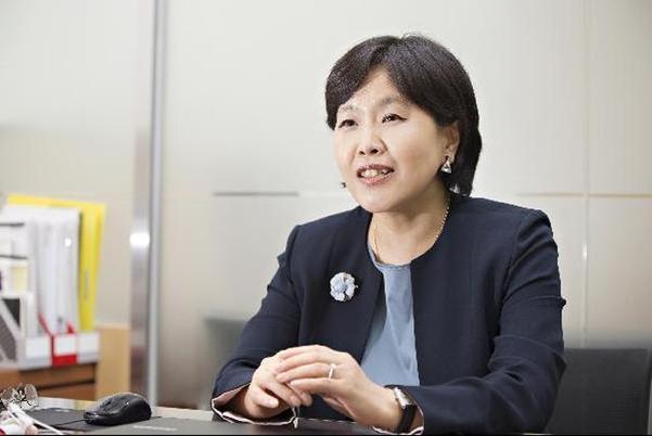 자유한국당 송희경 의원. /조선일보DB