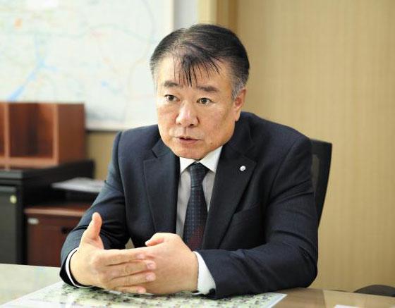 박인서 인천도시공사 사장