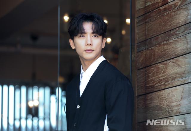 KBS '세상에서 제일 예쁜 내 딸' 배우 기태영